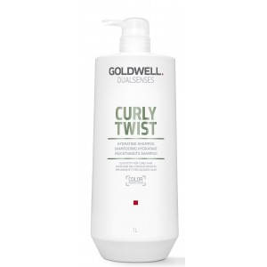 Curly Twist Shampoo 1.5 Ltr