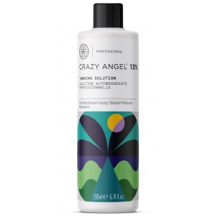 Crazy Angel - Mm Salon Spray 13% 200Ml