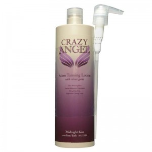 Crazy Angel - Mk Self Tan Lotion 1000Ml