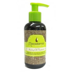 Macadamia Healing Oil 125Ml