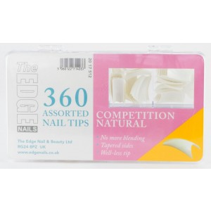 Competition Tips Natural 360Pk Ass