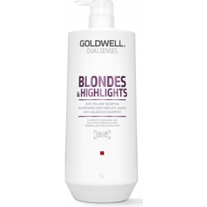 Blondes & Highlights Shampoo 1.5Ltr