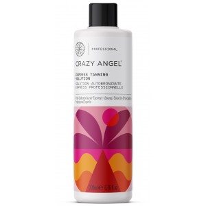 Crazy Angel - Express Fast Acting 200Ml