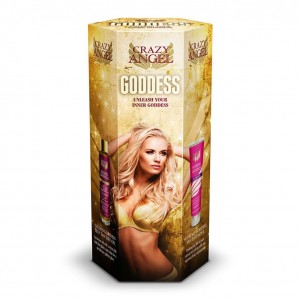 Crazy Angel Kiss Me Gift Pack