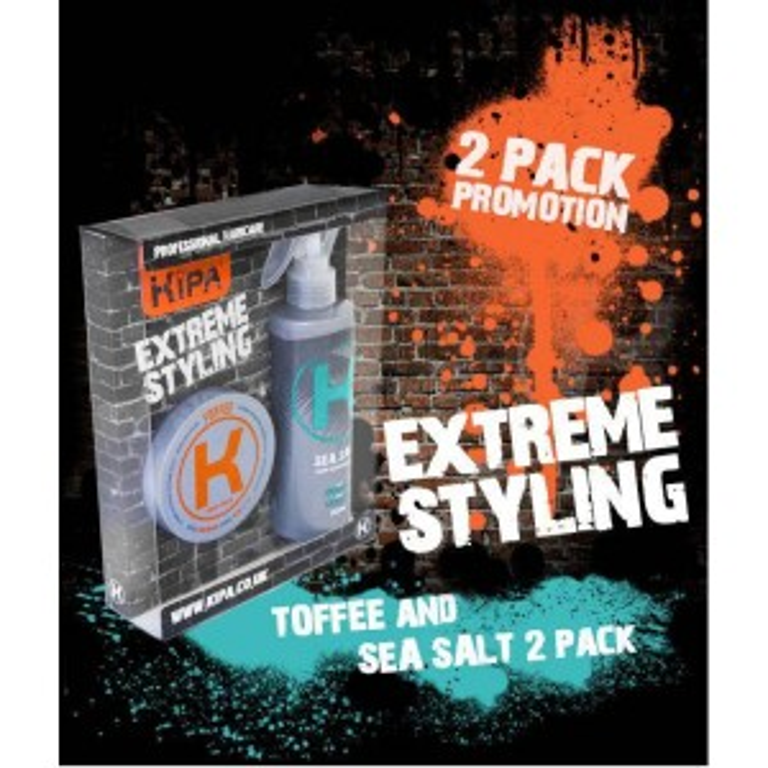 Kipa Extreme Style Gift Pack