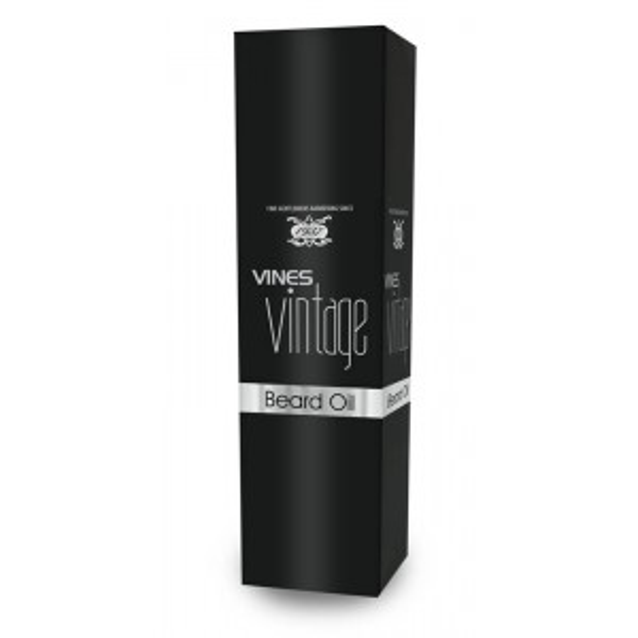 Vines Vintage Beard Oil 100Ml