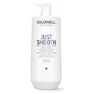 Just Smooth Taming Shampoo 1 Litre
