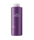Wella Care Shampoo 1000Ml