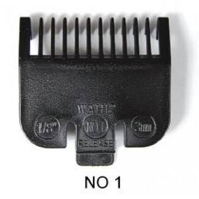 Clipper Comb 1