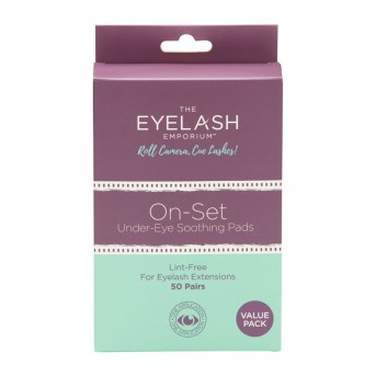 Ee- Value Under Eye Patches 50Pk