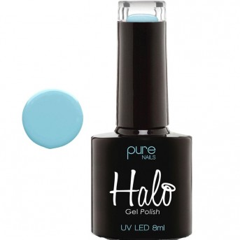 Halo Gel Polish - Cornflower  8Ml