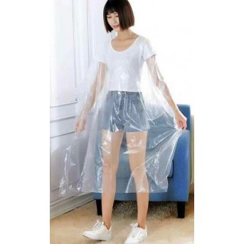 ..disposable Client Gown Pack Of 50
