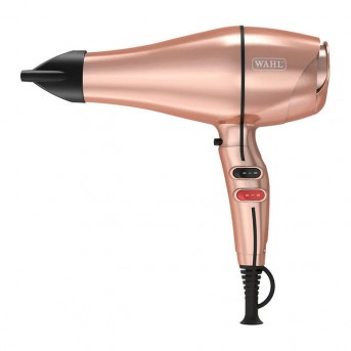 Wahl Pro Keratin Rose Gold Dryer 2200W