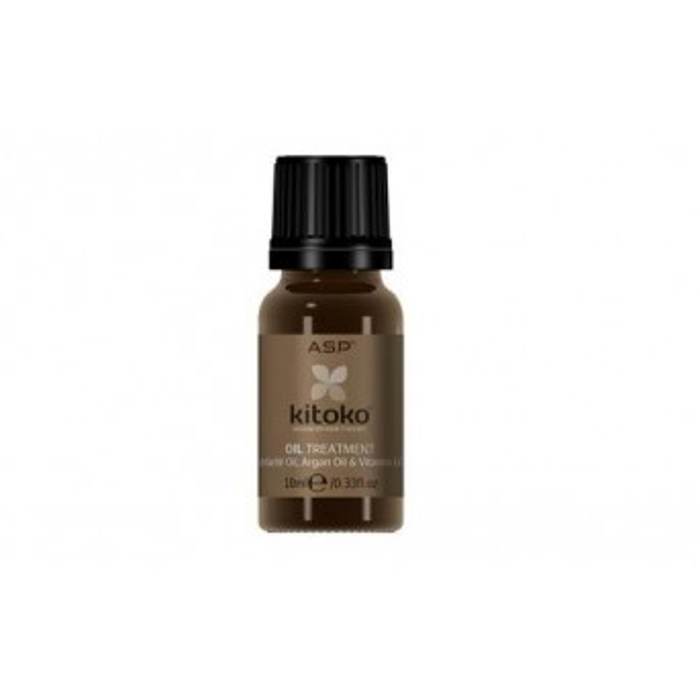 Kitoko Hair Treatment Oil 10Ml