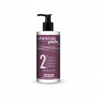Chromaplex No2 Bond Sealer 500Ml