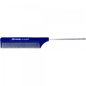 Comare 510 Metal Tail Pin Comb