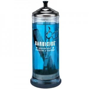 +Barbicide Jar Large 1 Litre