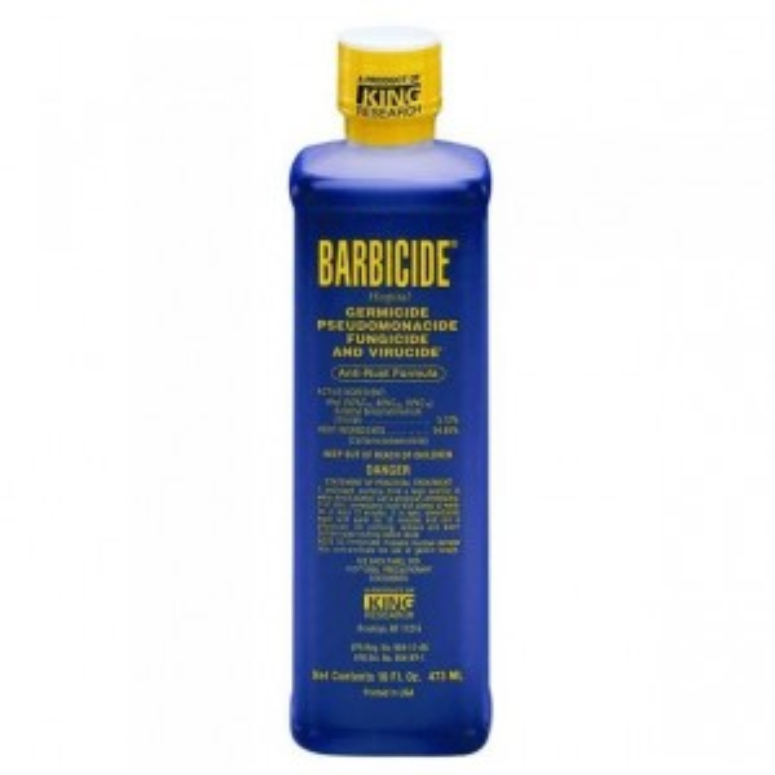 Barbicide Solution 473Ml