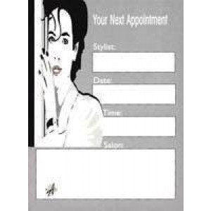 Appointment Cards Am/ap1 A Range