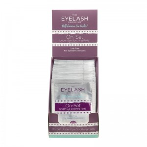 Ee- Value Under Eye Patches 100Pk