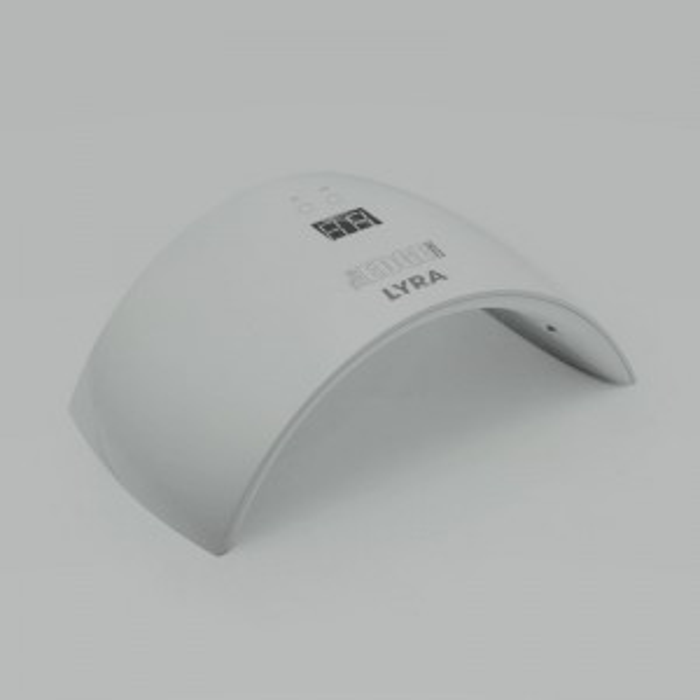 Edge Lyra 36W Uv/led Combo Lamp