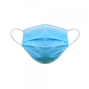 .deo Beauty Surgical Face Mask 10 Pack
