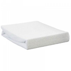 Couch Cover With Face Hole White