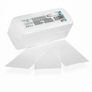 Small Paper Waxing Strips