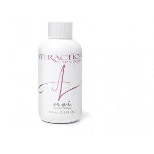 Attraction Nail Liquid 4Oz
