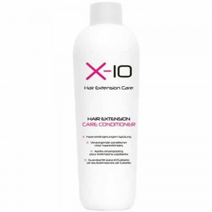 X-10 Hair Extention  Conditioner 250Ml