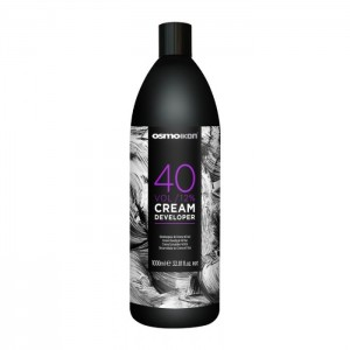 Osmo Ikon Cream Activator 40Vol 1000Ml