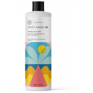Crazy Angel - Gm Salon Spray 6% 1000Ml