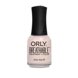 Orly Breathable Polish - Barely There