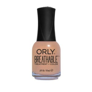 Orly Breathable Polish - Nourishing Nude