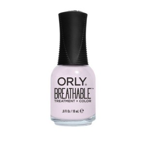 Orly Breathable Polish - Light As Feathe