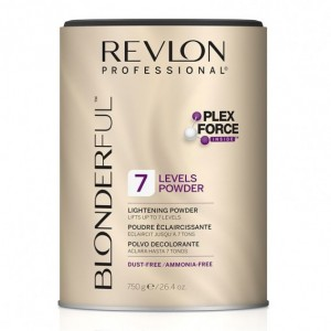 Blonderful 7  Lightening Powder 750G