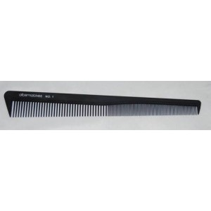 Alternatives No1 Carbon Anti Static Comb