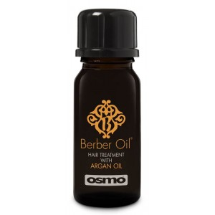 Berber Oil 10Ml