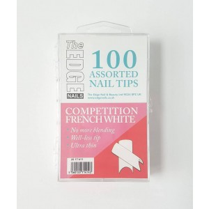Competition Tips French 100Pk Ass