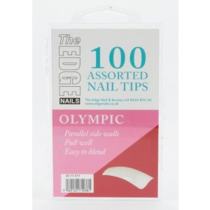 Olympic Tips 100Pk Ass