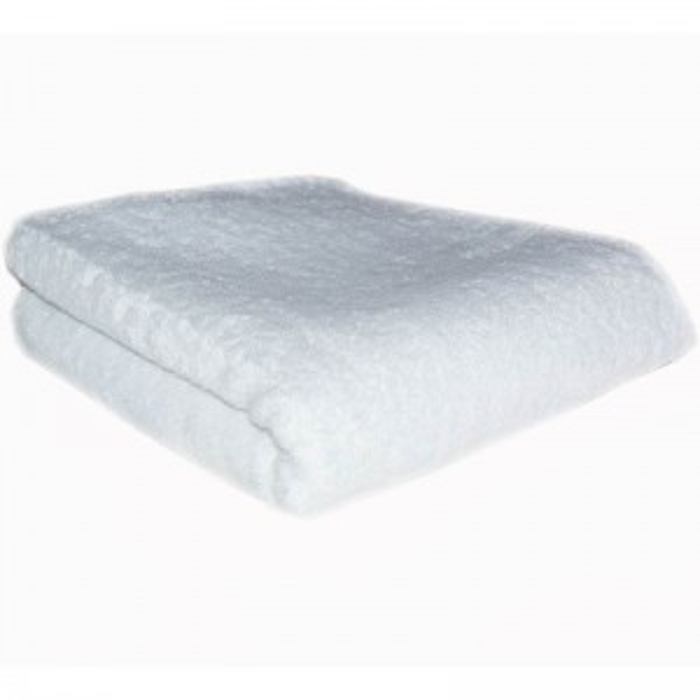 Microfibre Towels 12Pk White