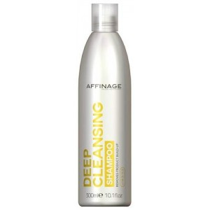 Affinage Deep Cleansing Shampoo 300Ml