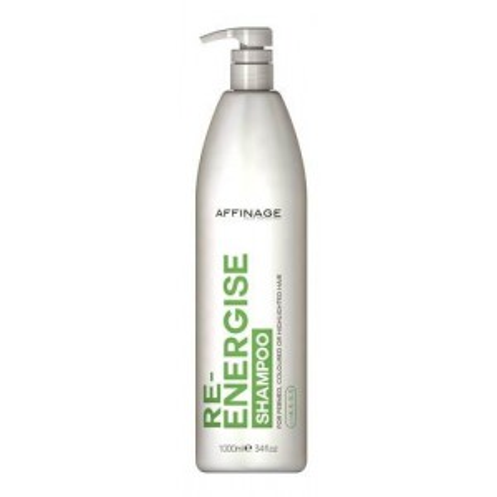Affinage Re-Energise Shampoo 1000Ml