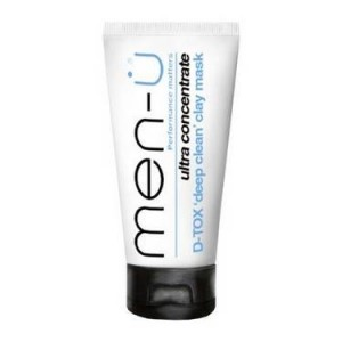 Men U D Tox Deep Clean Clay Mask 100Ml