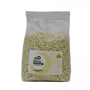 Better Waxing Brazillan Wax Pellet 1000G