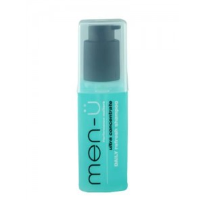 Men U Daily Refresh Shampoo 100Ml