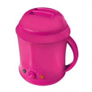 Deo Pink 1000Cc Wax Heater