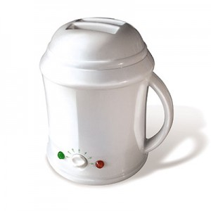Deo White Wax Heater 1000Cc