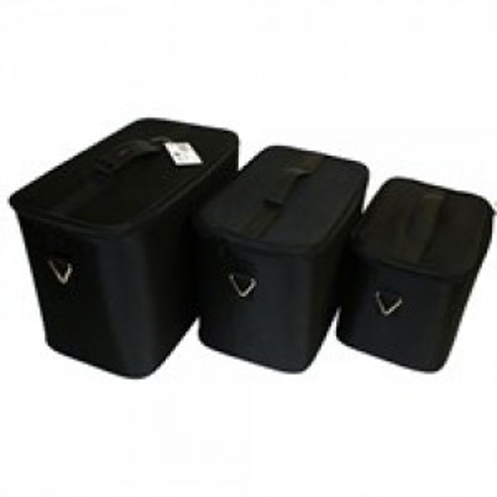 Headjog Equipment Case Set Of 3