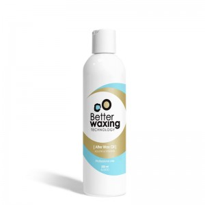 Better Waxing After Wax Oil 250Ml